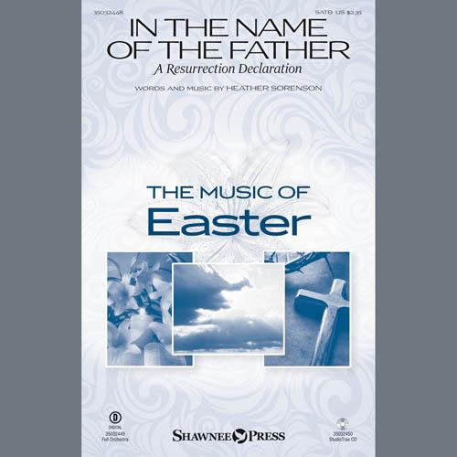 Heather Sorenson In the Name of the Father (A Resurrection Declaration) - Timpani profile picture
