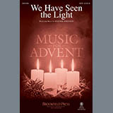 Download Heather Sorenson We Have Seen The Light Sheet Music arranged for SATB Choir - printable PDF music score including 18 page(s)