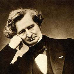 Download or print Dance Of The Sylphs (from The Damnation Of Faust) Sheet Music Notes by Hector Berlioz for Piano