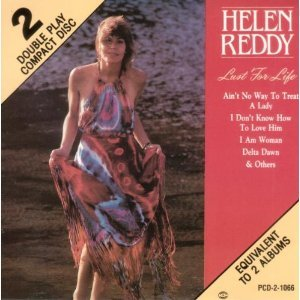 Helen Reddy Ain't No Way To Treat A Lady pictures