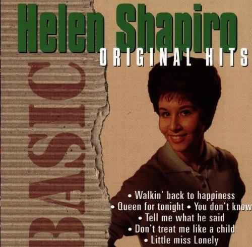 Helen Shapiro Walkin' Back To Happiness profile picture