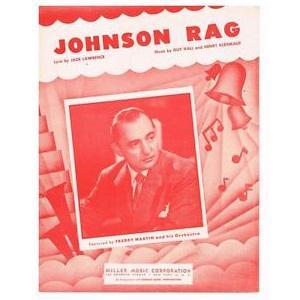 Henry Kleinkauf Johnson Rag profile picture