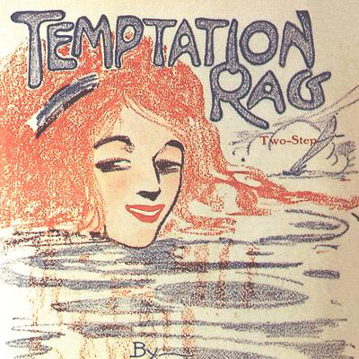 Henry Lodge The Temptation Rag profile picture