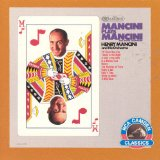 Download or print A Shot In The Dark Sheet Music Notes by Henry Mancini for Piano
