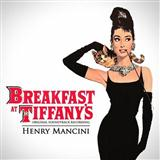 Download or print Breakfast At Tiffany's Sheet Music Notes by Henry Mancini for Piano