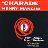 Download or print Charade Sheet Music Notes by Henry Mancini for Piano