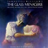 Download or print Glass Menagerie Sheet Music Notes by Henry Mancini for Piano