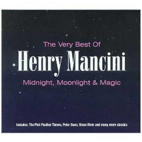 Henry Mancini March Of The Cue Balls pictures