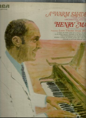Henry Mancini Moment To Moment profile picture
