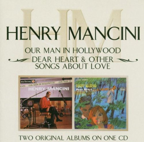Henry Mancini Mr. Lucky profile picture