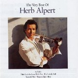 Download Herb Alpert This Guy's In Love With You Sheet Music arranged for Trumpet Transcription - printable PDF music score including 3 page(s)