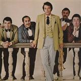 Download or print A Banda Sheet Music Notes by Herb Alpert & The Tijuana Brass for Piano