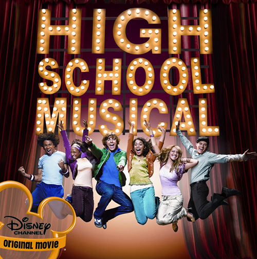 High School Musical I Can't Take My Eyes Off Of You profile picture