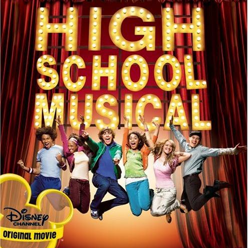 High School Musical Stick To The Status Quo profile picture