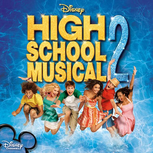 High School Musical 2 Work This Out profile picture