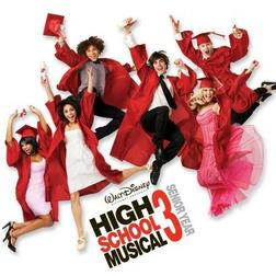Download or print High School Musical Sheet Music Notes by High School Musical 3 for Piano