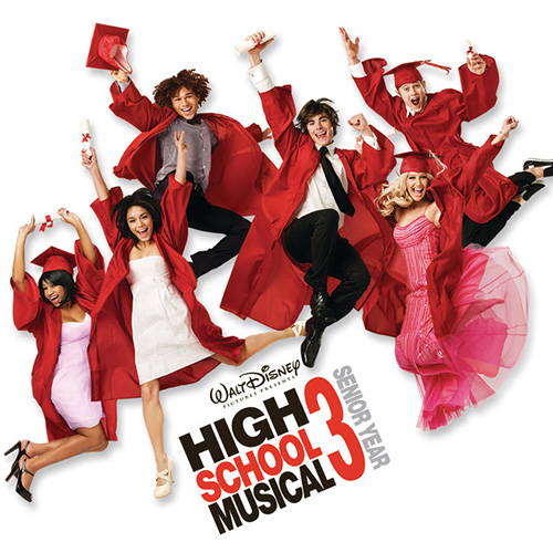 High School Musical 3 I Want It All profile picture