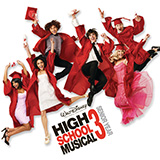 Download or print Walk Away Sheet Music Notes by High School Musical 3 for Piano