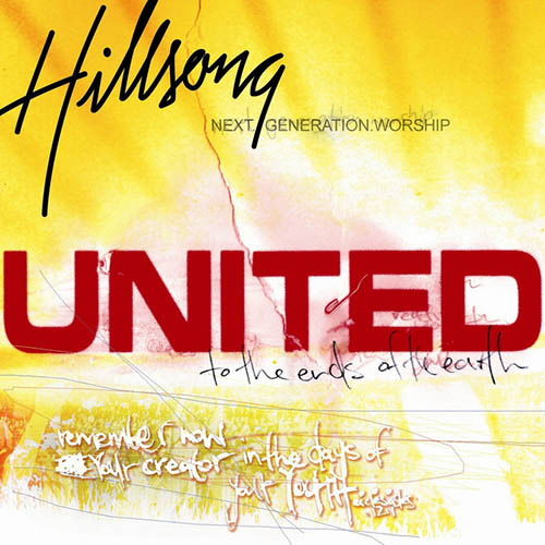 Hillsong United All About You pictures