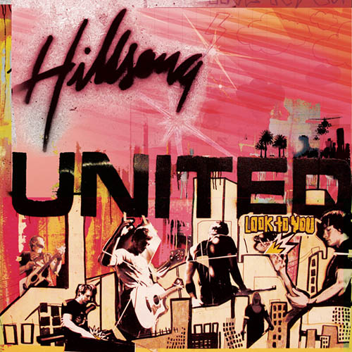 Hillsong United All For Love pictures