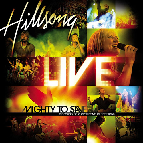 Hillsong United At The Cross pictures