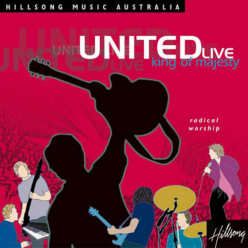 Hillsong United Perfect King pictures