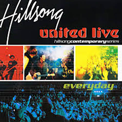 Hillsong United Prayer To The King pictures