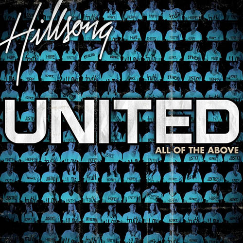 Hillsong United Saviour King pictures