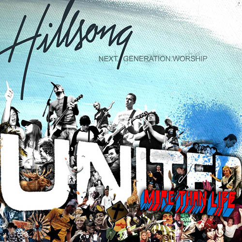 Hillsong United Sing (Your Love) pictures