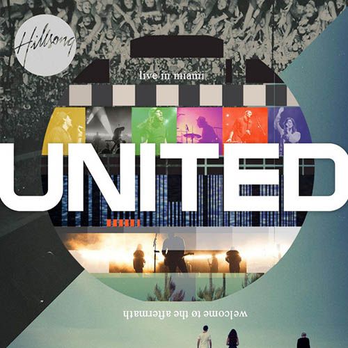 Hillsong United Take It All pictures