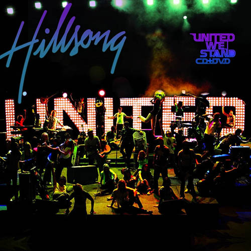 Hillsong United The Stand pictures