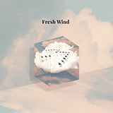 Download Hillsong Worship Fresh Wind Sheet Music arranged for Piano, Vocal & Guitar (Right-Hand Melody) - printable PDF music score including 8 page(s)