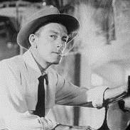 Hoagy Carmichael In The Cool, Cool, Cool Of The Evening (from Here Comes The Groom) pictures