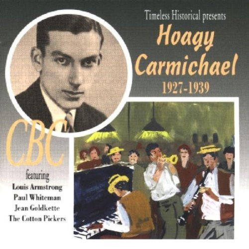 Hoagy Carmichael Lazybones profile picture