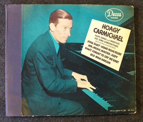 Hoagy Carmichael One Morning In May profile picture