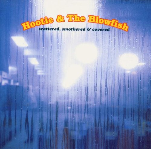 Hootie & The Blowfish I Go Blind profile picture