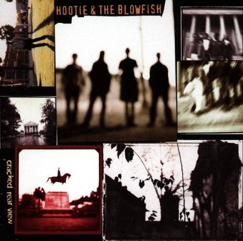 Hootie & The Blowfish Only Wanna Be With You profile picture
