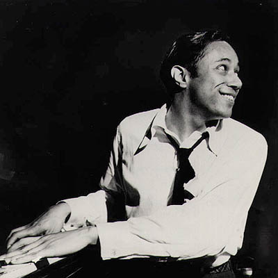 Horace Silver Midnight Sun pictures