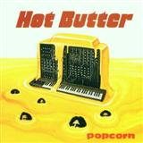 Download or print Popcorn Sheet Music Notes by Hot Butter for Piano
