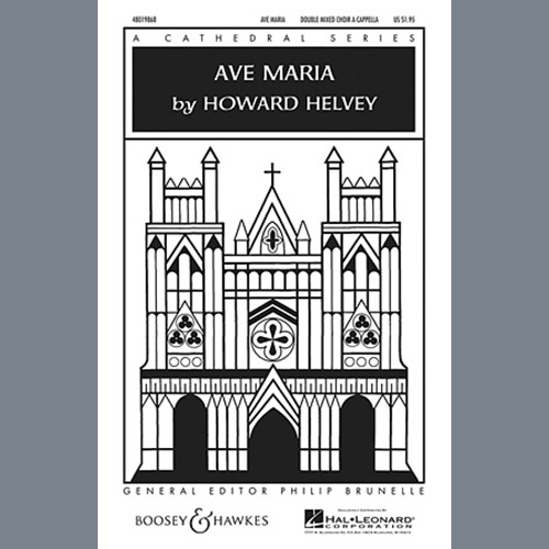 Howard Helvey Ave Maria pictures