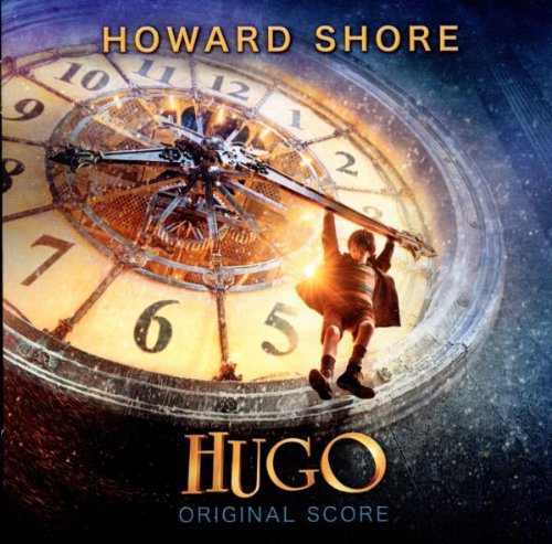 Howard Shore The Chase profile picture