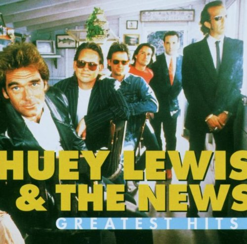 Huey Lewis & The News Heart And Soul profile picture