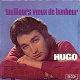 Download Hugo Meilleurs Voeux De Bonheur Sheet Music arranged for Piano & Vocal - printable PDF music score including 2 page(s)