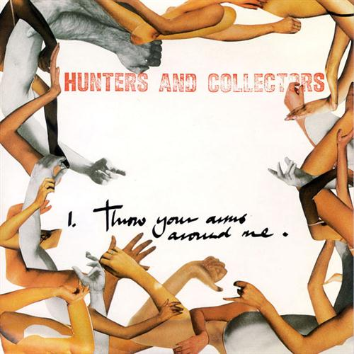 Hunters & Collectors Throw Your Arms Around Me profile picture
