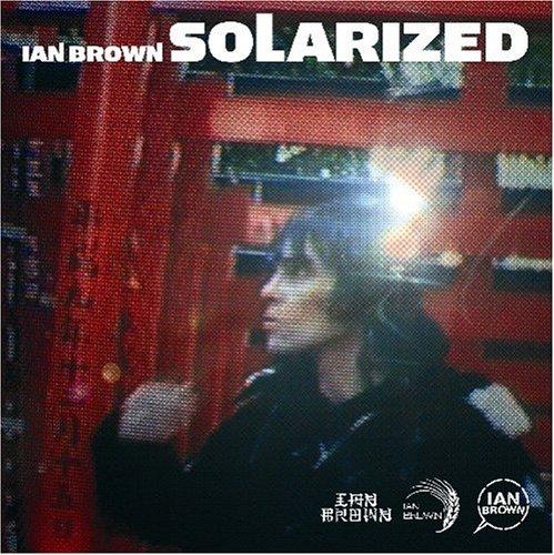 Ian Brown Keep What Ya Got profile picture