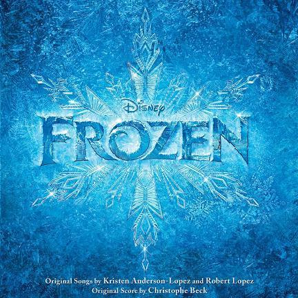 Idina Menzel Let It Go (from Frozen) profile picture