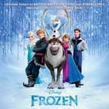 Download or print Let It Go (from Frozen) Sheet Music Notes by Idina Menzel for Marimba Solo