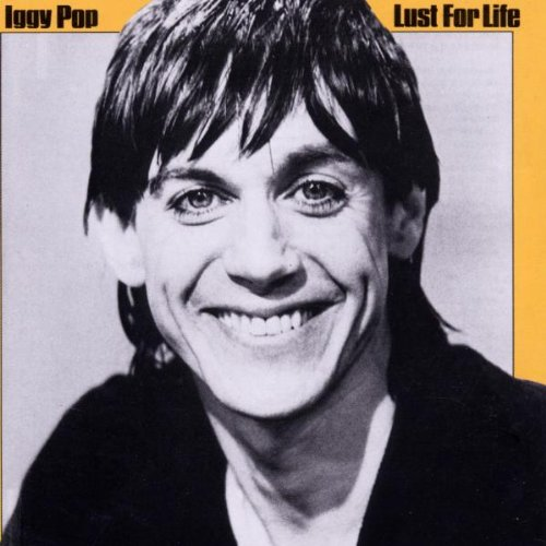 Iggy Pop The Passenger pictures
