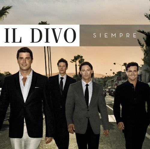 Il Divo Have You Ever Really Loved A Woman (Un Regalo Que Te Dio La Vida) profile picture