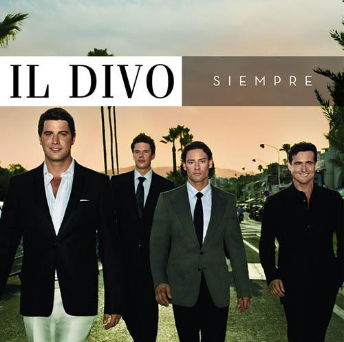 Il Divo La Vida Sin Amor profile picture